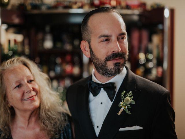 La boda de Eugenio y Ana en Las Rozas De Madrid, Madrid 17