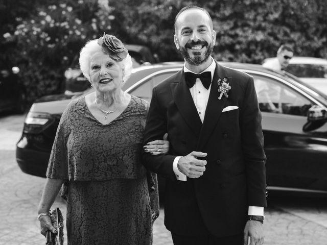 La boda de Eugenio y Ana en Las Rozas De Madrid, Madrid 18