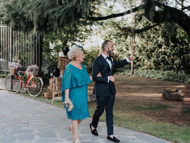 La boda de Eugenio y Ana en Las Rozas De Madrid, Madrid 19