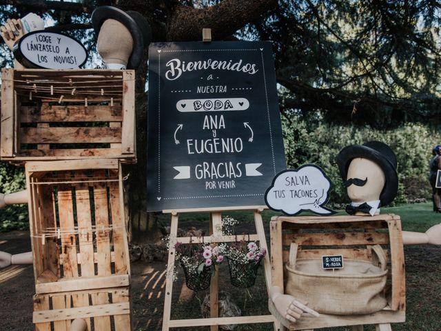 La boda de Eugenio y Ana en Las Rozas De Madrid, Madrid 21