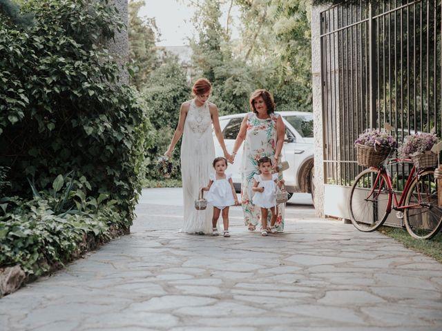 La boda de Eugenio y Ana en Las Rozas De Madrid, Madrid 22