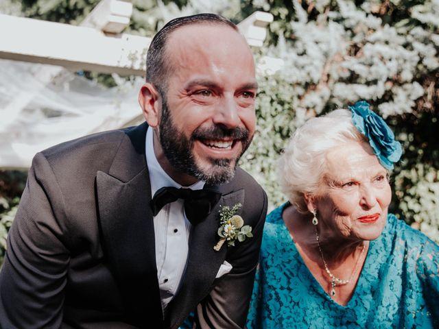 La boda de Eugenio y Ana en Las Rozas De Madrid, Madrid 26