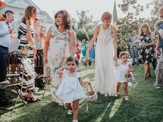 La boda de Eugenio y Ana en Las Rozas De Madrid, Madrid 27