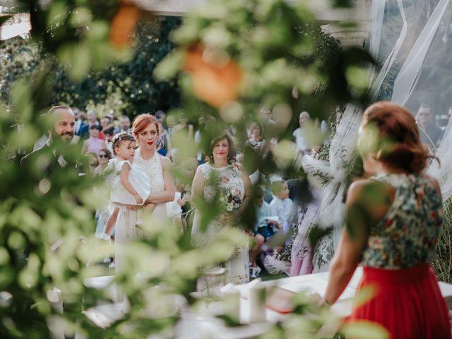 La boda de Eugenio y Ana en Las Rozas De Madrid, Madrid 28