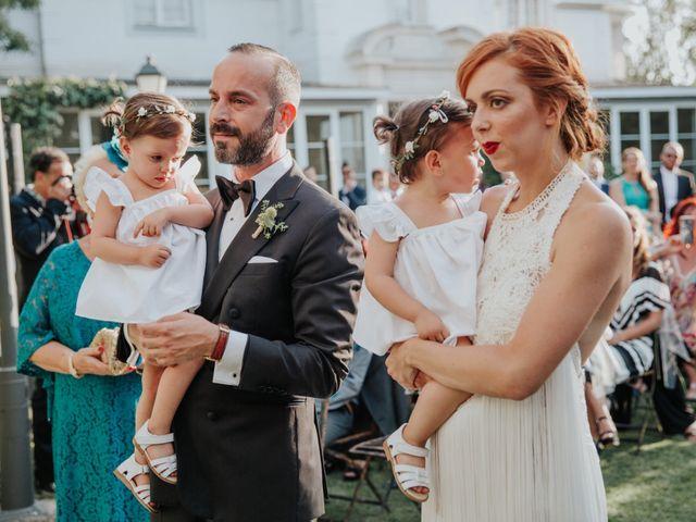 La boda de Eugenio y Ana en Las Rozas De Madrid, Madrid 29