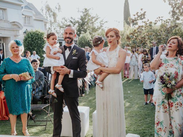 La boda de Eugenio y Ana en Las Rozas De Madrid, Madrid 30