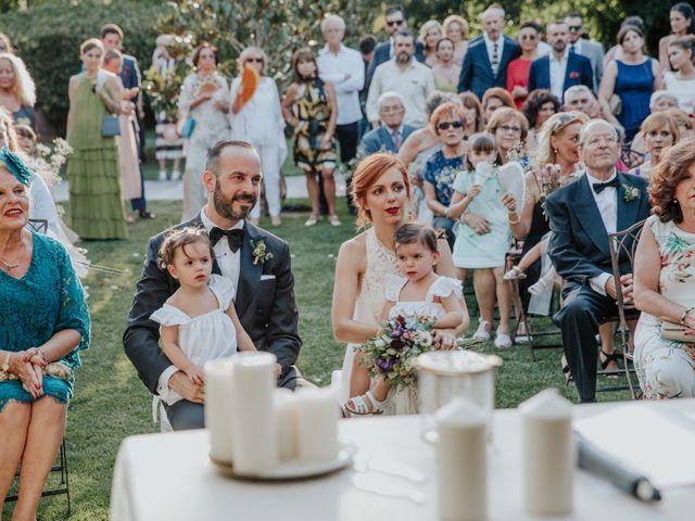 La boda de Eugenio y Ana en Las Rozas De Madrid, Madrid 33