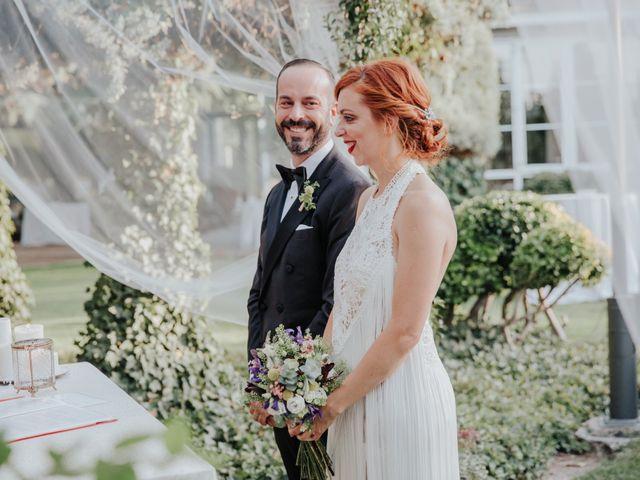 La boda de Eugenio y Ana en Las Rozas De Madrid, Madrid 34