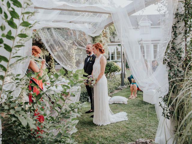 La boda de Eugenio y Ana en Las Rozas De Madrid, Madrid 35