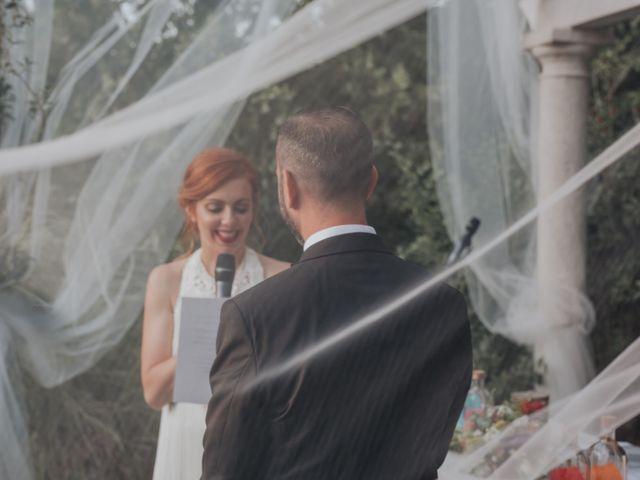 La boda de Eugenio y Ana en Las Rozas De Madrid, Madrid 37