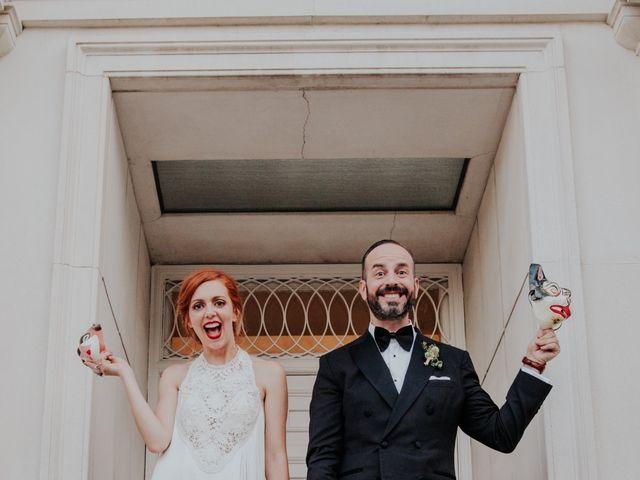 La boda de Eugenio y Ana en Las Rozas De Madrid, Madrid 40