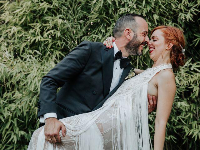 La boda de Eugenio y Ana en Las Rozas De Madrid, Madrid 41