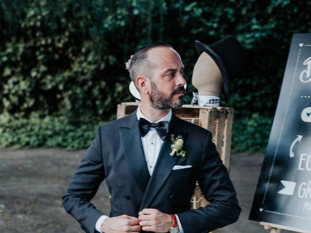 La boda de Eugenio y Ana en Las Rozas De Madrid, Madrid 42