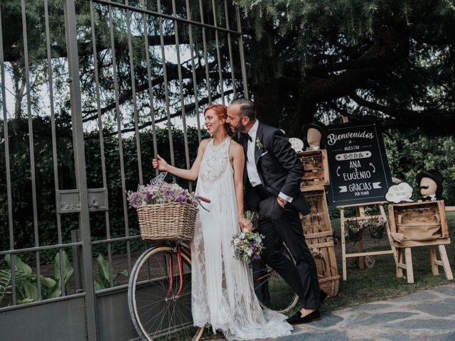 La boda de Eugenio y Ana en Las Rozas De Madrid, Madrid 44