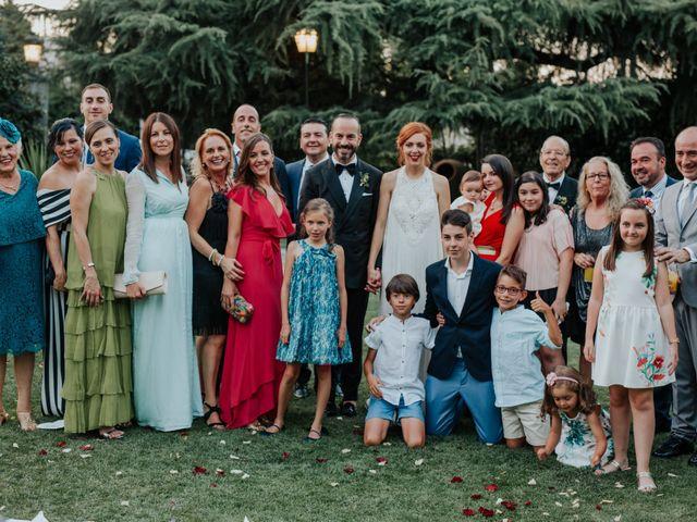 La boda de Eugenio y Ana en Las Rozas De Madrid, Madrid 48
