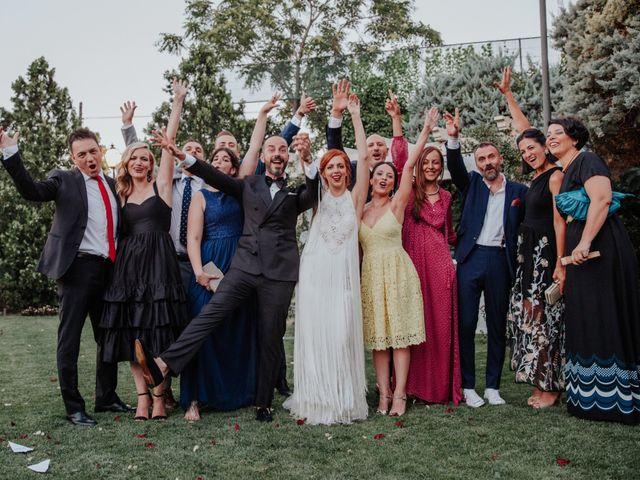 La boda de Eugenio y Ana en Las Rozas De Madrid, Madrid 52