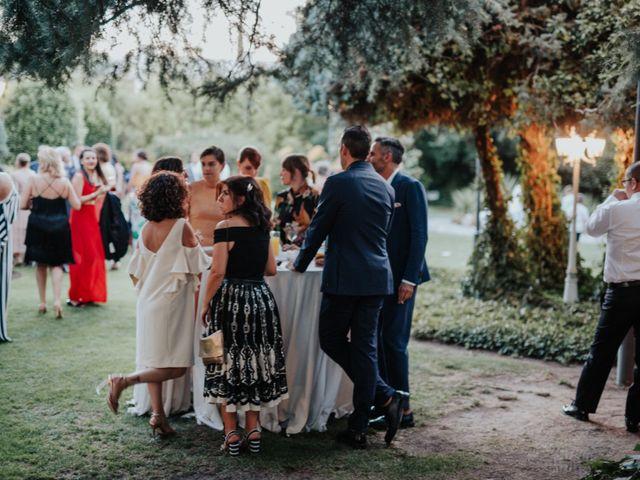La boda de Eugenio y Ana en Las Rozas De Madrid, Madrid 54