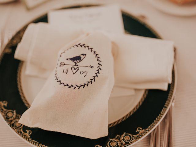 La boda de Eugenio y Ana en Las Rozas De Madrid, Madrid 56