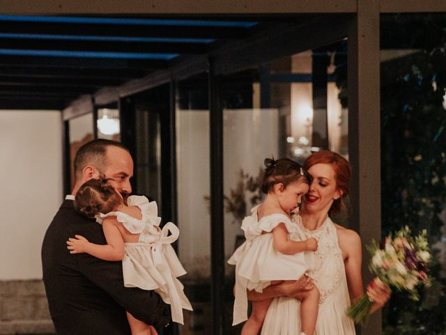 La boda de Eugenio y Ana en Las Rozas De Madrid, Madrid 58