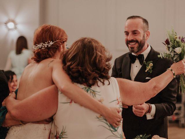 La boda de Eugenio y Ana en Las Rozas De Madrid, Madrid 59