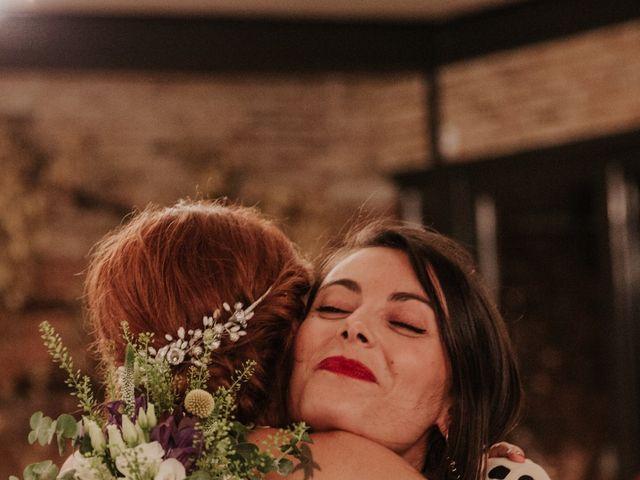 La boda de Eugenio y Ana en Las Rozas De Madrid, Madrid 60