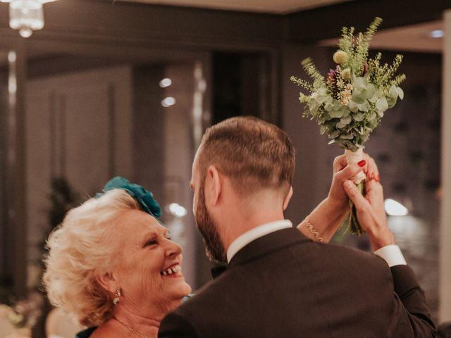 La boda de Eugenio y Ana en Las Rozas De Madrid, Madrid 62