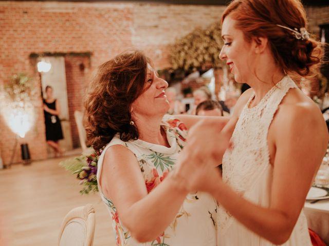 La boda de Eugenio y Ana en Las Rozas De Madrid, Madrid 63