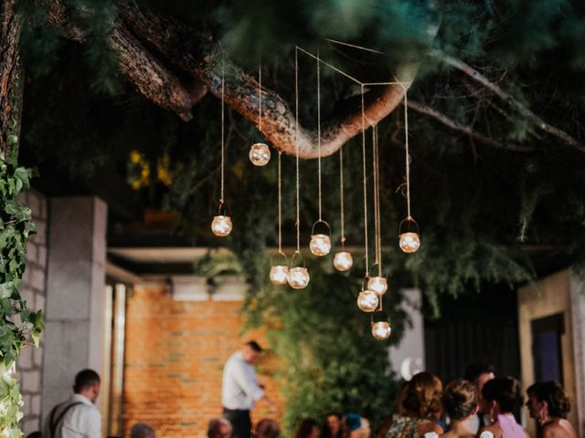 La boda de Eugenio y Ana en Las Rozas De Madrid, Madrid 67