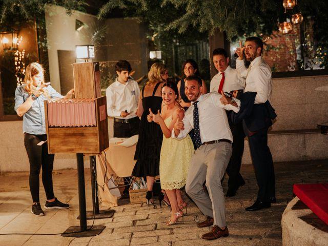 La boda de Eugenio y Ana en Las Rozas De Madrid, Madrid 70
