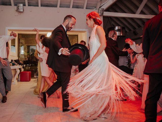 La boda de Eugenio y Ana en Las Rozas De Madrid, Madrid 75