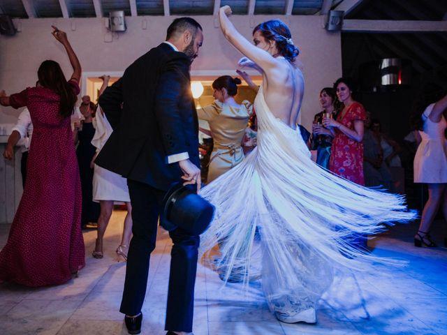 La boda de Eugenio y Ana en Las Rozas De Madrid, Madrid 76