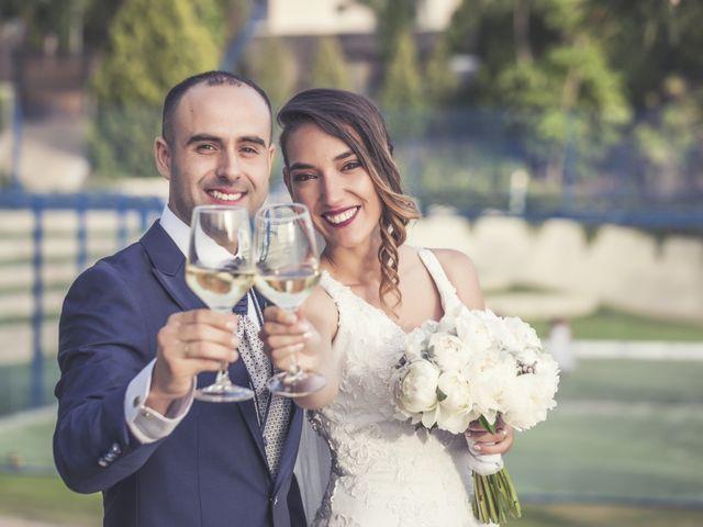 La boda de Maika y Jorge