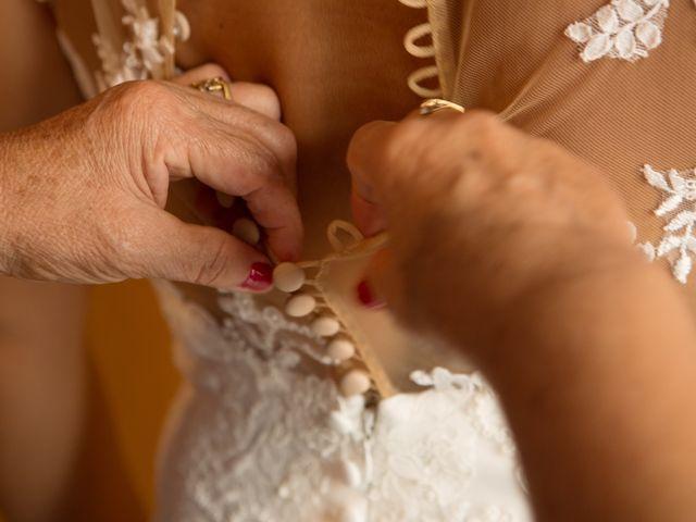 La boda de Javier y Chari en Alacant/alicante, Alicante 8
