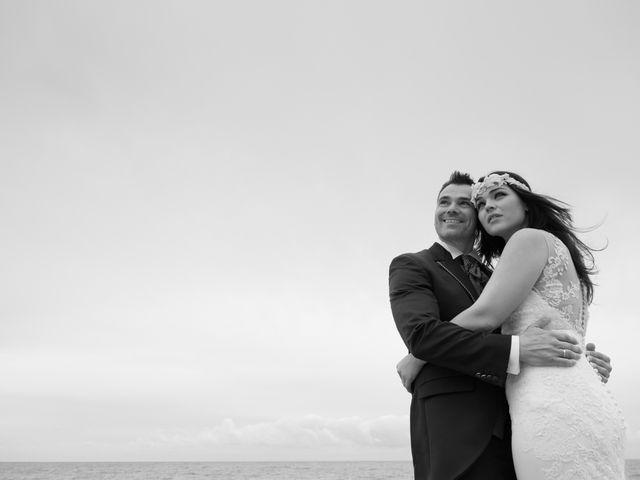 La boda de Javier y Chari en Alacant/alicante, Alicante 28