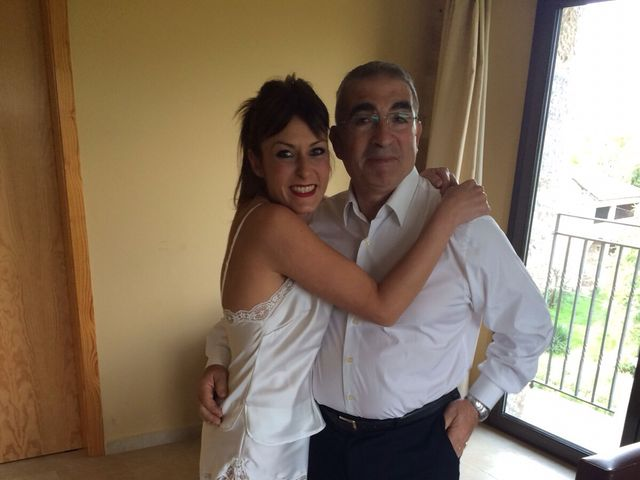 La boda de Ibon y Sandra en Girona, Girona 7