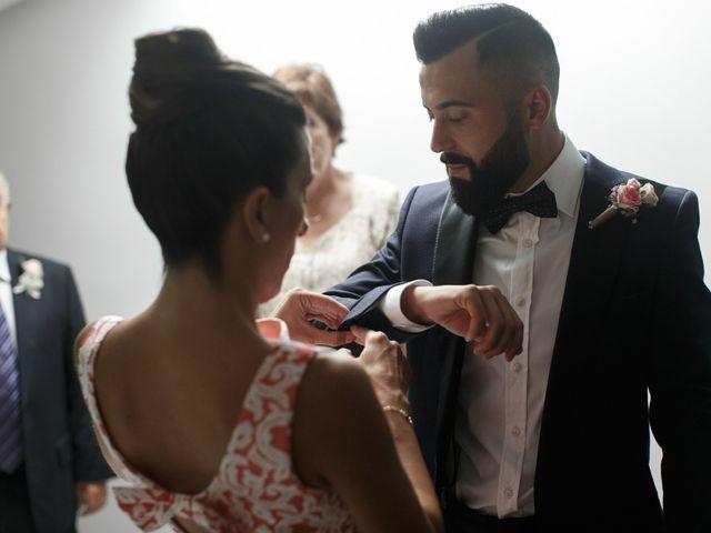 La boda de Jose y Meritxell en Igualada, Barcelona 6