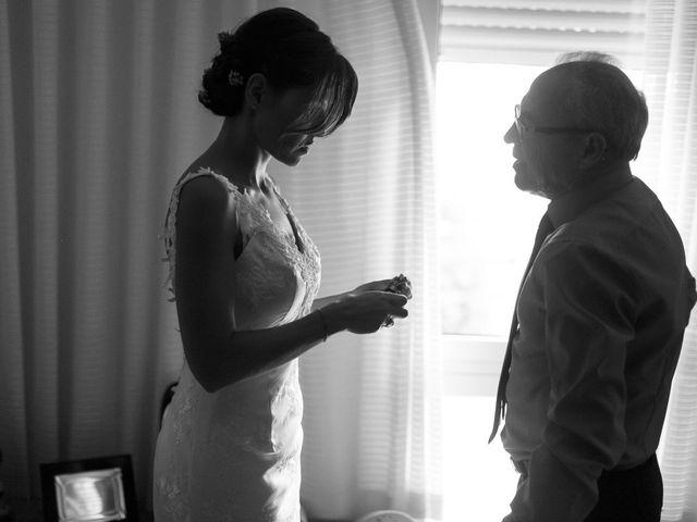 La boda de Jose y Meritxell en Igualada, Barcelona 14