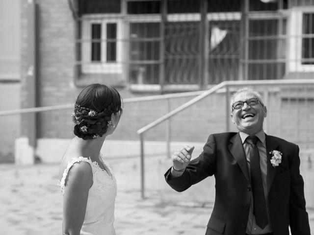 La boda de Jose y Meritxell en Igualada, Barcelona 26