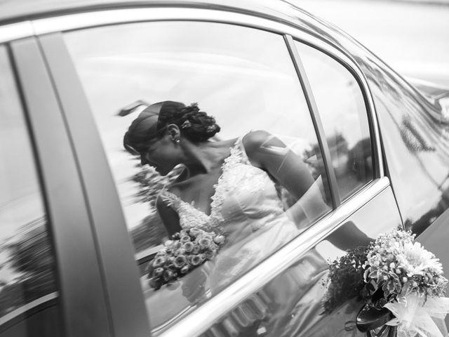 La boda de Jose y Meritxell en Igualada, Barcelona 28
