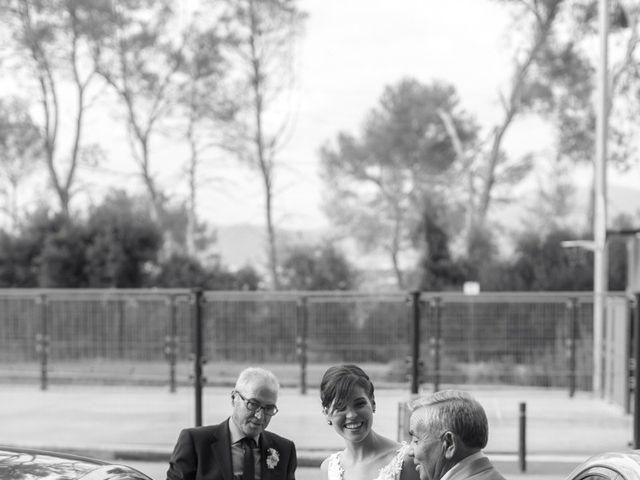 La boda de Jose y Meritxell en Igualada, Barcelona 29