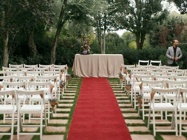 La boda de Jose y Meritxell en Igualada, Barcelona 33