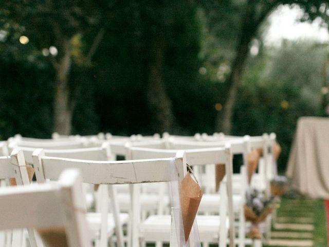La boda de Jose y Meritxell en Igualada, Barcelona 34