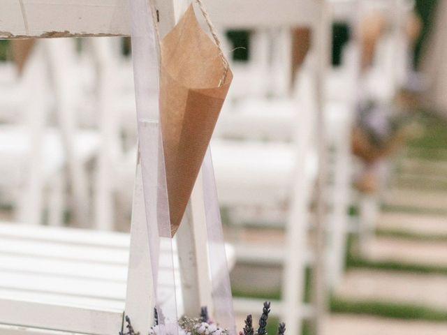 La boda de Jose y Meritxell en Igualada, Barcelona 35