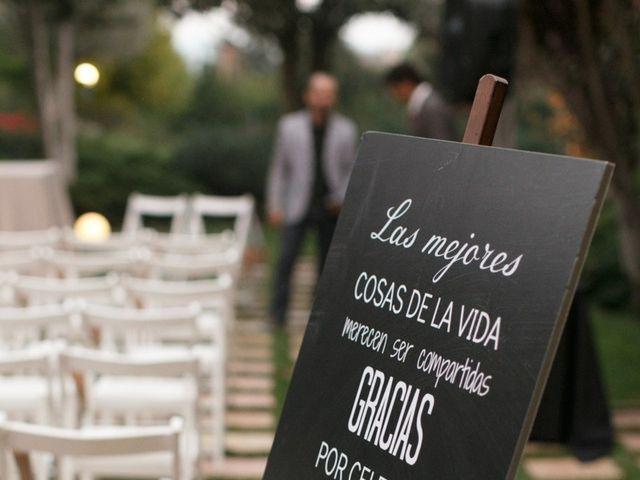 La boda de Jose y Meritxell en Igualada, Barcelona 36