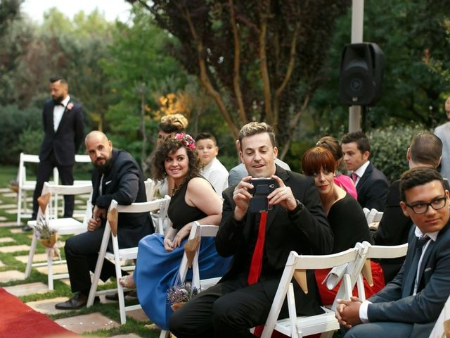 La boda de Jose y Meritxell en Igualada, Barcelona 45