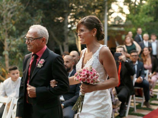 La boda de Jose y Meritxell en Igualada, Barcelona 48