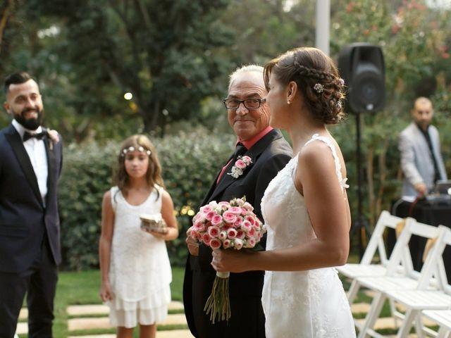 La boda de Jose y Meritxell en Igualada, Barcelona 49