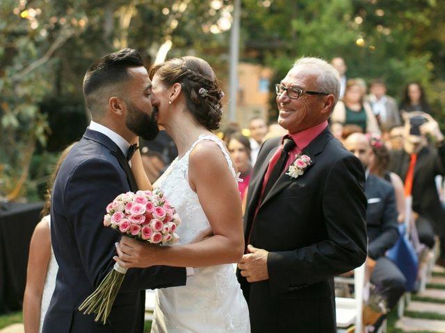La boda de Jose y Meritxell en Igualada, Barcelona 50