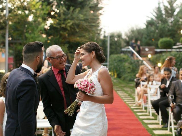 La boda de Jose y Meritxell en Igualada, Barcelona 51