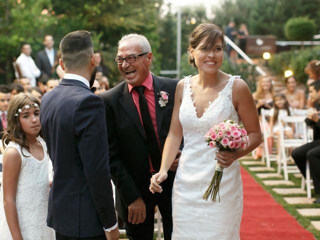 La boda de Jose y Meritxell en Igualada, Barcelona 52